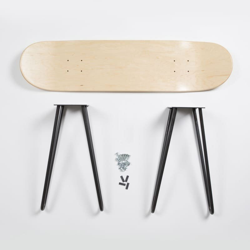 KIT DIY - Table d'appoint
