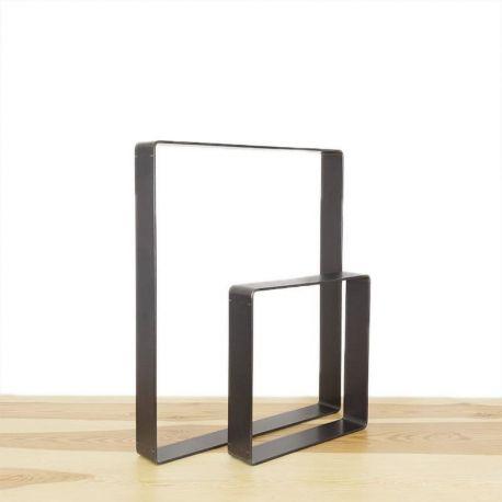 AUDACIEUX - STEEL TABLE LEGS