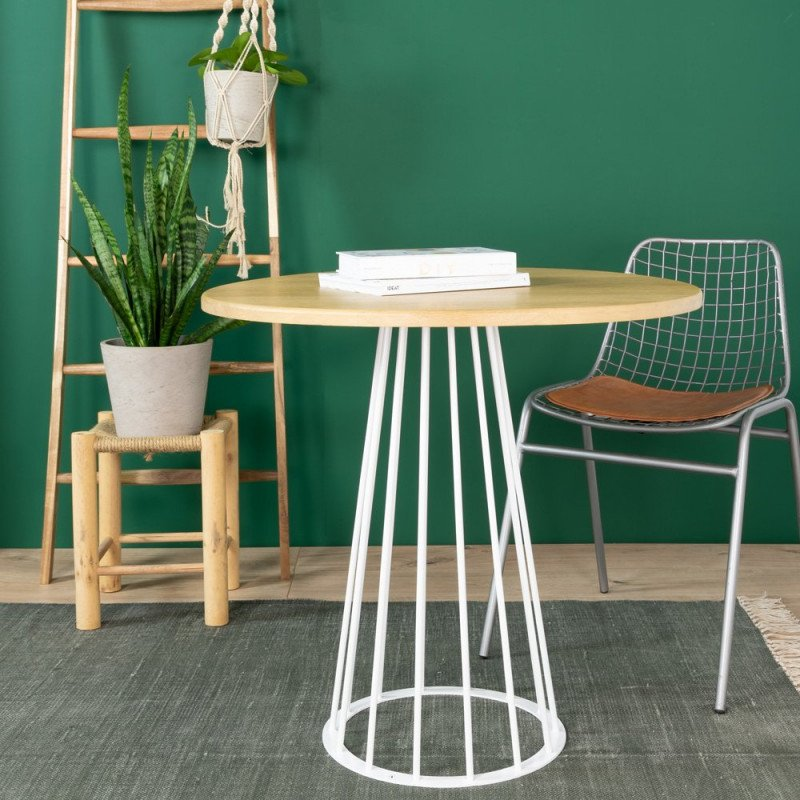 Pied De Table Central Fabrique En France L Harmonieux