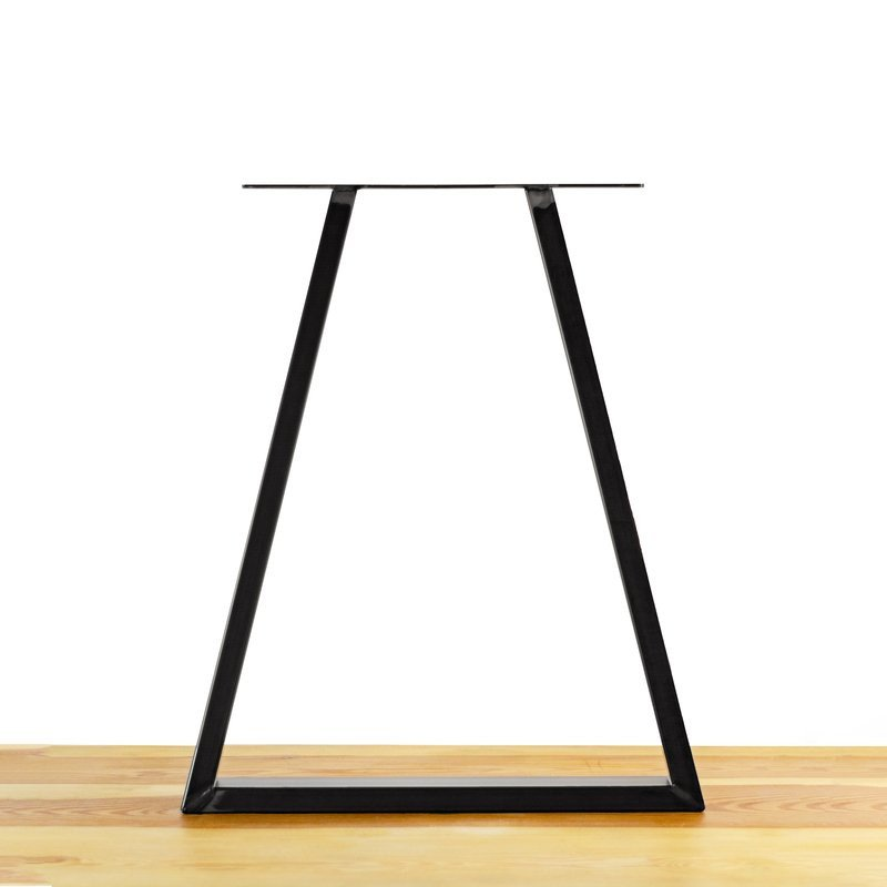 STEEL BASE TABLE - THE MALICIOUS