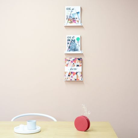 Pied de table trapèze en acier - Le SEREIN Ripaton