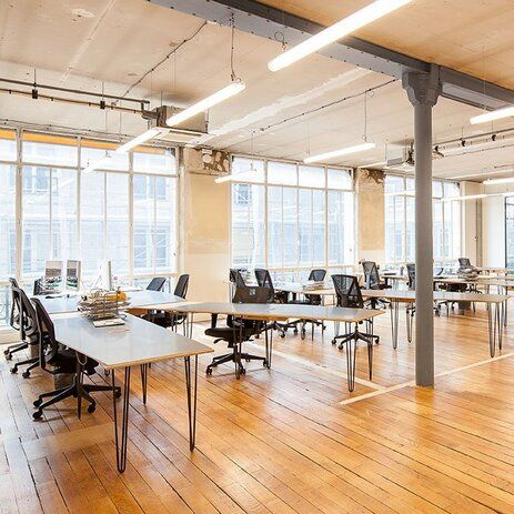 workspace talentio